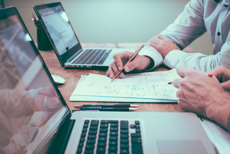 Logiciel de gestion pour courtier en assurance support informatique