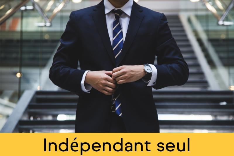 Logiciel pour courtier indépendant suisse